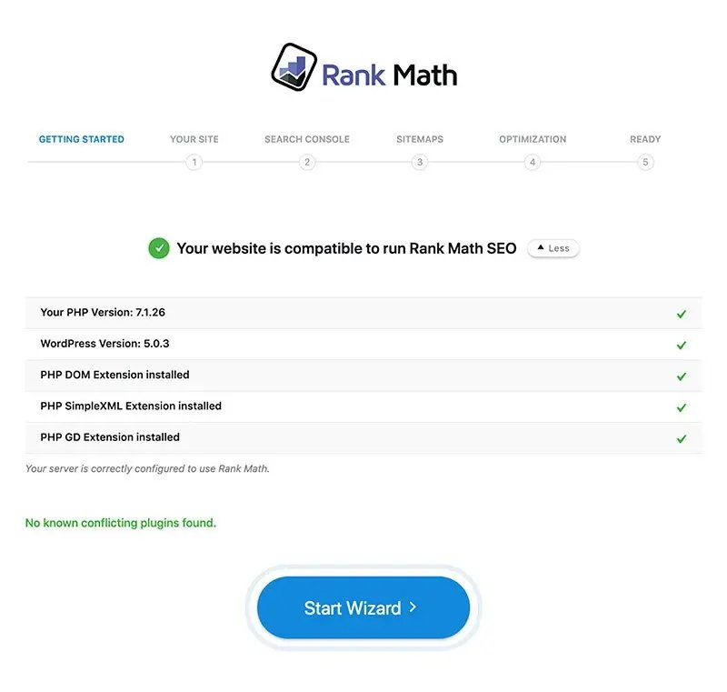 Rank Math plugin: il migliore per la SEO di WordPress