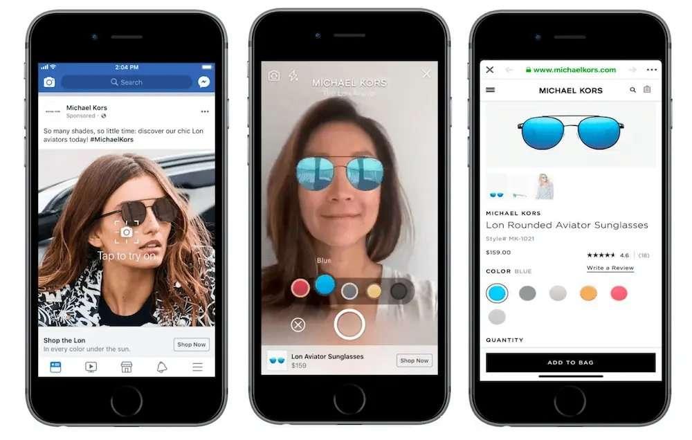 Facebook Shop: la rivoluzione delle vendite online