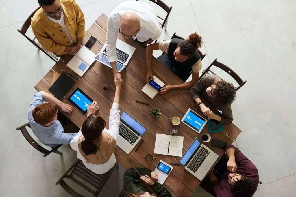 Team Building: una questione di fiducia