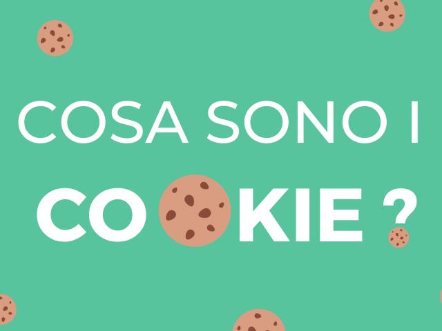 Cosa sono i Cookie? Articolo di Stweb